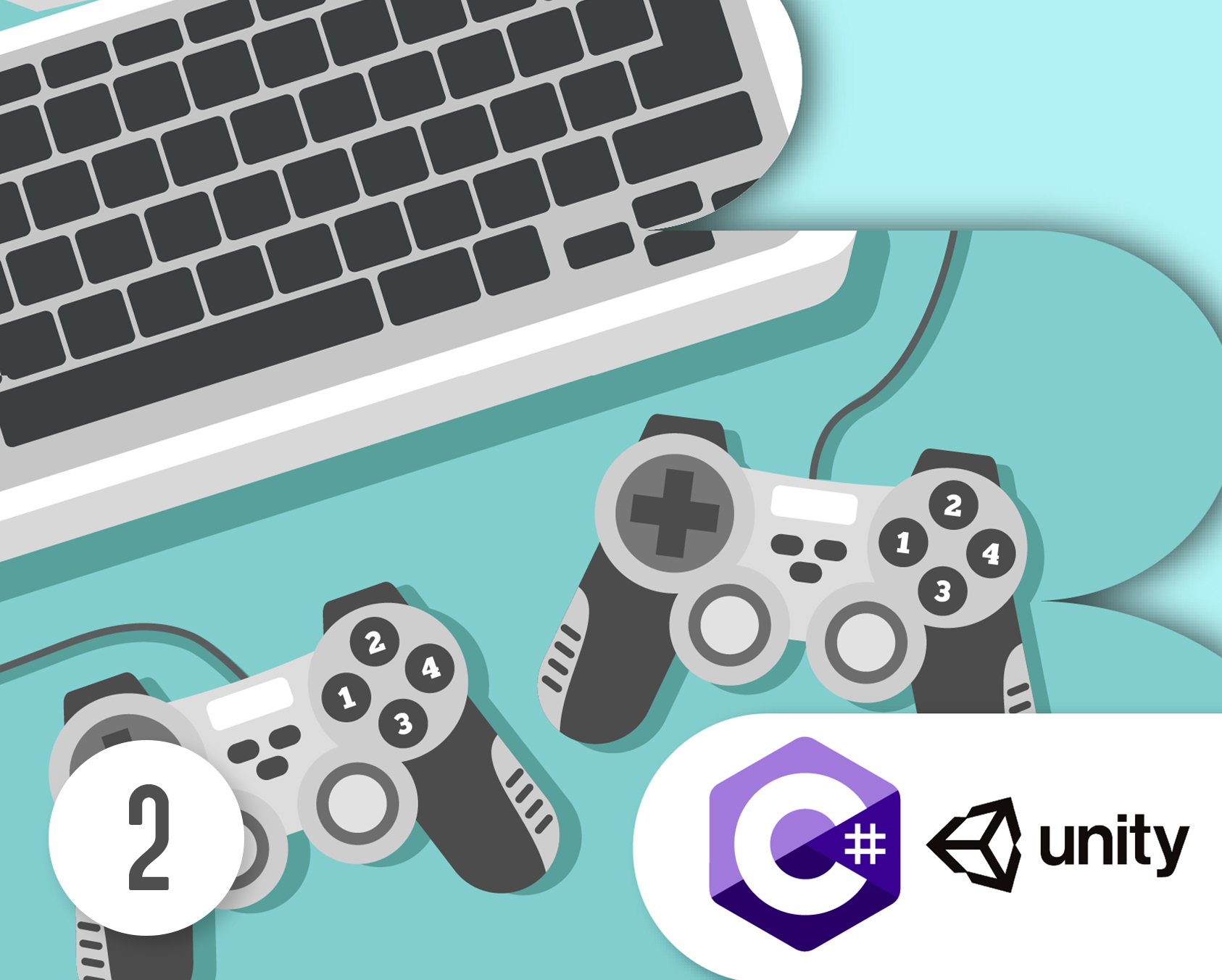 Creating computer games in Unity semester 2