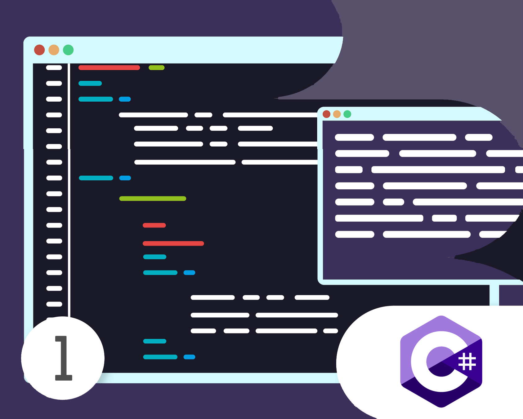 Introduction to Coding in C# semester 1