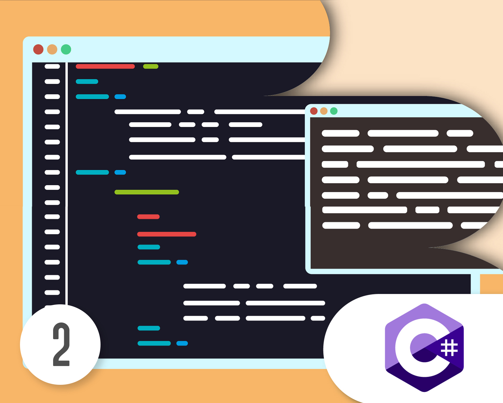 Introduction to Coding in C# semester 2