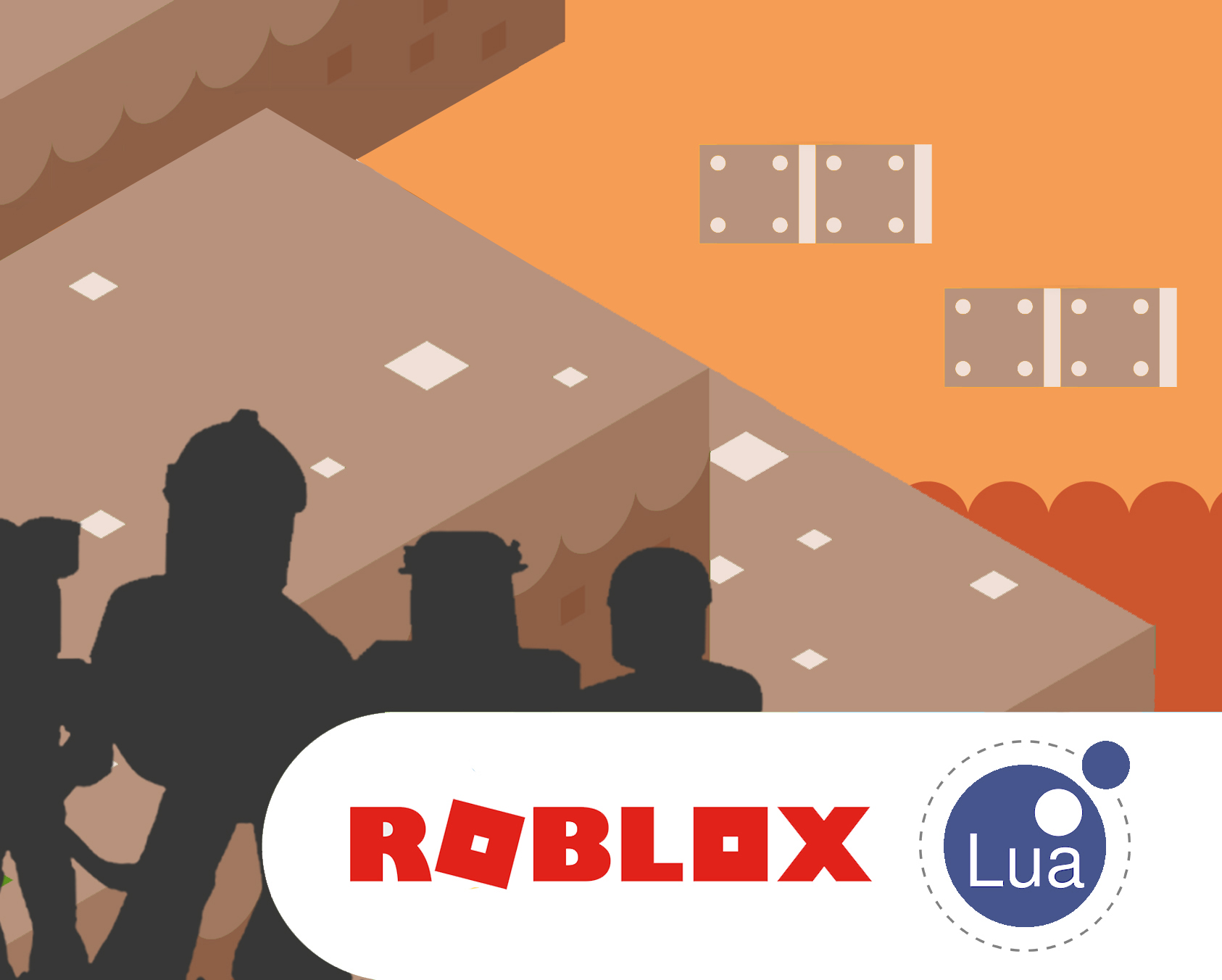 ROBLOX with LUA